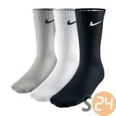 Nike Zokni, Sportzokni New 3ppk ctn half cush cr smlx SX3811-965