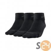 Nike eq Zokni, Sportzokni 3p d-f non cush quarter - smlx SX4101-001