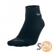 Nike Zokni, Sportzokni D-f half-cush quarter- smlx SX4107-001