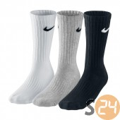 Nike Zokni, Sportzokni Nike value cotton crew SX4508-965