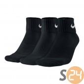 Nike Zokni, Sportzokni 3ppk cushion quarter (s,m,l,xl SX4703-001
