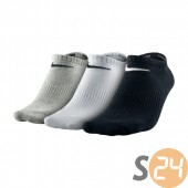 Nike Zokni, Sportzokni 3ppk lightweight no show (s,m, SX4705-901
