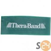 Thera-band loop gumiszalag hurok 20,5 cm, erős-zöld sc-10547