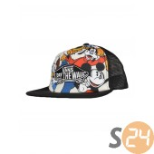 Vans classic patch trucker plus Baseball sapka VO2VH9X
