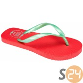 Waimea gyerek strandpapucs, piros sc-20937