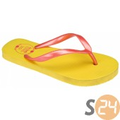 Waimea gyerek strandpapucs, sárga sc-20930