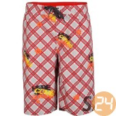 Waimea here comes the summer boardshort, piros sc-21245