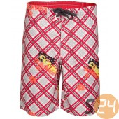 Waimea here comes the summer junior boardshort, piros sc-21286