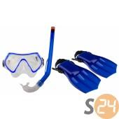 Waimea junior búvár felszerelés, kék sc-21239