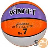 Winart miami tricolor kosárlabda, 7 sc-7974