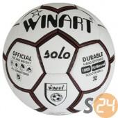 Winart solo focilabda, piros-fekete sc-7955