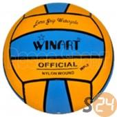 Winart wp-3 junior vízilabda, csíkos sc-7979
