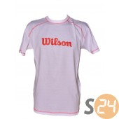 Wilson wilson tee Rövid ujjú t shirt WR1041100