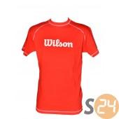 Wilson wilson tee Rövid ujjú t shirt WR1041900