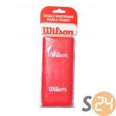 Wilson wilson double wristband Csuklószorító WR560030-9000