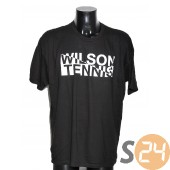 Wilson  Rövid ujjú t shirt WRA1387
