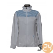 Wilson sweet spot jacket whcy Végigzippes pulóver WRA345401