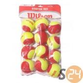 Wilson starter easy balls 12pk Teniszlabda WRT137100