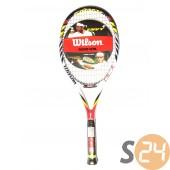 Wilson envy 100 red rkt3 Teniszütő WRT71350