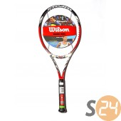 Wilson steam 105 tns frm w/o cvr 3 Teniszütő WRT71541U