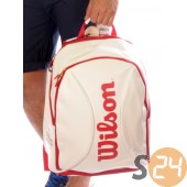 Wilson 100yr tour backpack Hátizsák WRZ842495