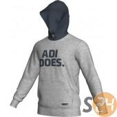 Adidas Pulóver Adis does hood X11156