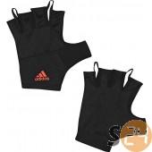 Adidas Edzéssegítők Fit glove men X16279