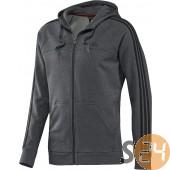 Adidas Zip pulóver Ess 3s fzhood X20759