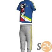 Adidas Póló - Short szett I dyq mick set X29617