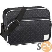 Adidas Oldaltáska, válltáska Air bag mono X51163