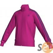 Adidas Zip pulóver J  firebird tt X51926