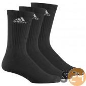 Adidas Zokni, Sportzokni Adicrew hc 3pp Z25522