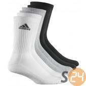 Adidas Zokni, Sportzokni Adicrew hc 6pp Z25558