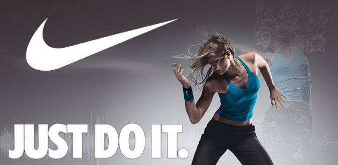 Nike termékek